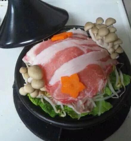 パブロ風タジン鍋